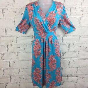Lilly Pulitzer Bellanna Dress Size M
